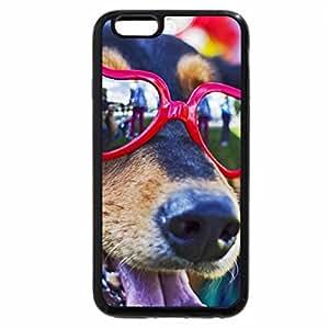 iPhone 6S Plus Case, iPhone 6 Plus Case, Love german shepherd