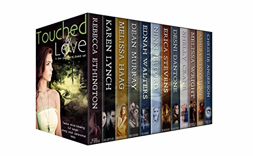 Touched by Love (12 Mind-blowing Paranormal Tales) (English Edition)