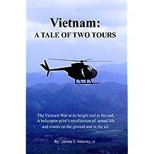 Vietnam: A Tale of Two Tours (B/W Version)