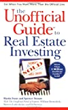 Real Estate Investing, Martin J. Stone and Spencer Strauss, 0028636651