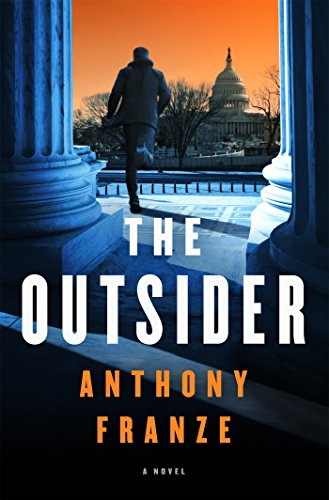 The Outsider: A Novel (The Outsiders Best Scenes)