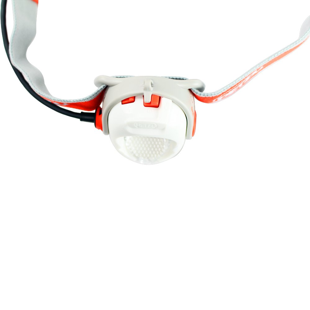 Unisex Naranja PETZL Stirnlampen latarka czołowa MYO E87AHB C One Size
