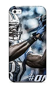 Best 9058843K37772420 New Diy Design Calvin Johnson For Iphone 5/5s Cases Comfortable For Lovers And Friends For Christmas Gifts
