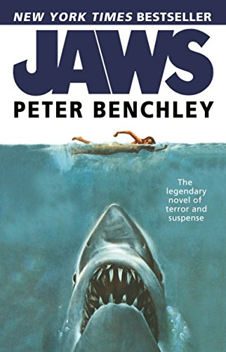 Jaws: A Novel from Brand: Random House