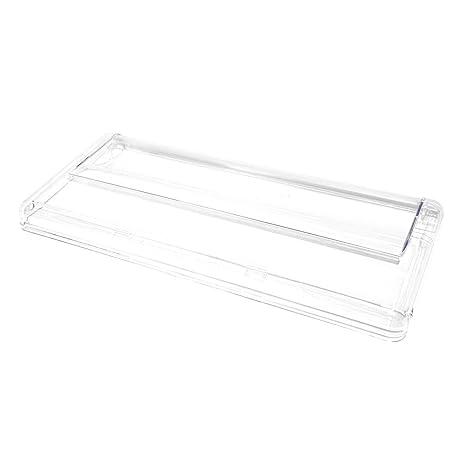 IKEA Nevera Congelador cubierta cesta cajón: Amazon.es: Grandes ...