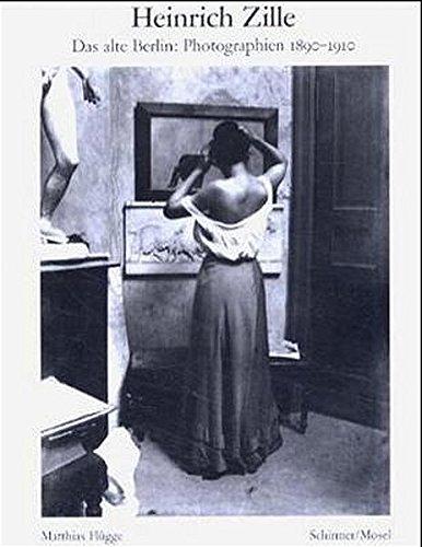 Berlin 1890-1910: Photographien