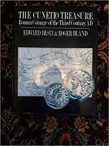 'The Cunetio Treasure: Roman Coinage of the Third Century A.D.' en PDF 51XlCCGPqfL._SX371_BO1,204,203,200_