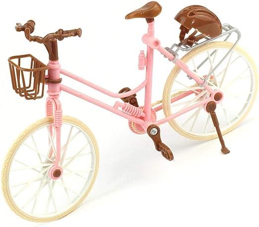 Mini bicicleta juguete dedo simulación bicicleta de montaña ...
