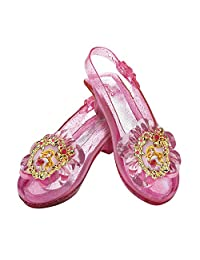 Disguise Costumes Disney Princess Sleeping Beauty Aurora Sparkle Shoes