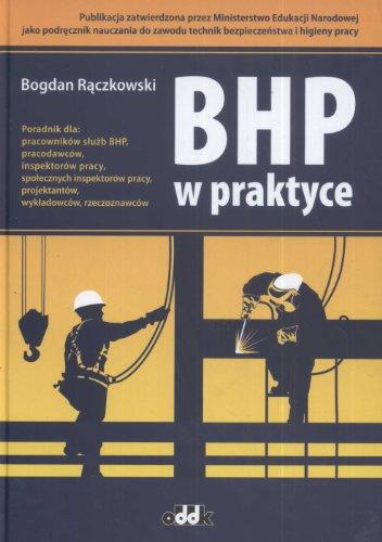 BHP w praktyce Bogdan Raczkowski