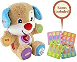 Fisher Price Laugh & Learn Smart Stages Puppy | Babies Toys Learn Smart Stages | Educational toys for toddlers, Infants | With A Humble Bundle