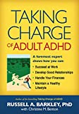 img - for Taking Charge of Adult ADHD book / textbook / text book