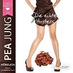 Die echte Hostess | Pea Jung