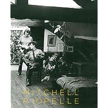Riopelle Mitchel: Un couple dans la démesure