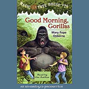 Magic Tree House, Book 26 Audiobook