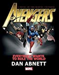 Everybody Wants to Rule the World by Dan Abnett