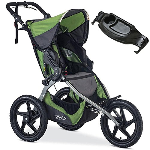 Bob Sport Utility Jogging Stroller - 4