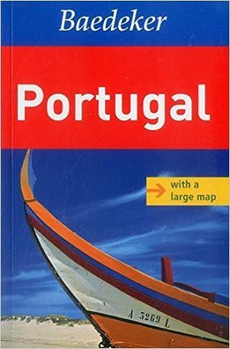 Book Portugal Baedeker Guide (Baedeker Guides) by Baedeker (2012-03-12)