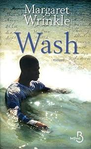 vignette de 'Wash (Margaret Wrinkle)'