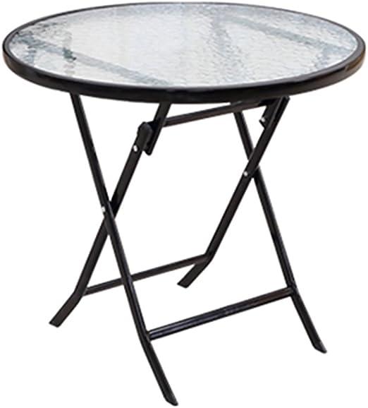 Table pliante Petite table pliante blanche - table à manger ...