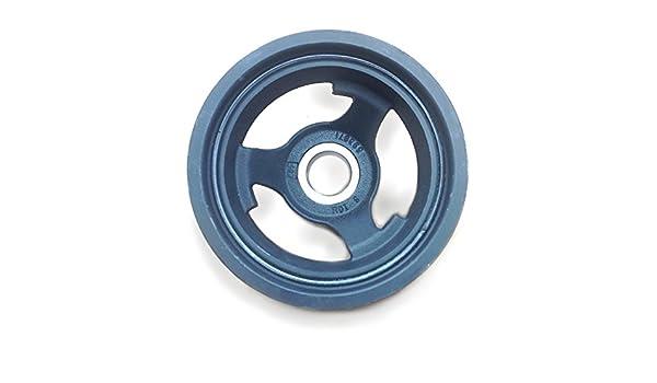 5.3 6.0 Trailblazer Harmonic Balancer Crankshaft Pulley 03 04 05 06 07-09 OEM