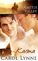 Karma (Cattle Valley Book 33)