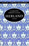img - for Herland (Dover Thrift Editions) book / textbook / text book