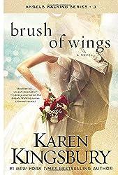 Brush of Wings: A Novel (Angels Walking)
