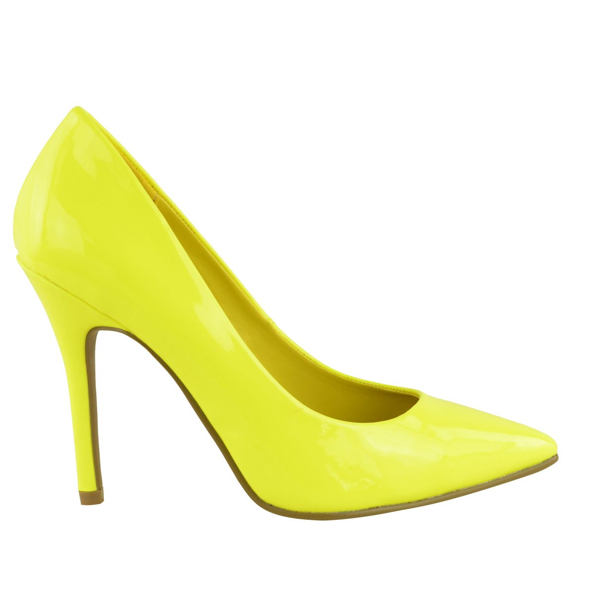 WOMENS LADIES LOW MID HIGH HEEL POINTED TOE PUMPS SMART OFFICE WORK COURT SHOES SIZE