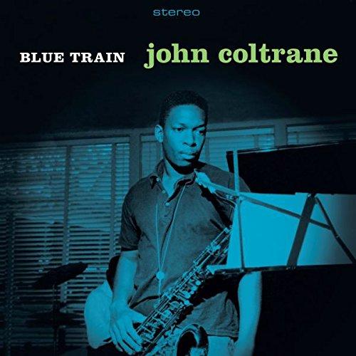Jazz Train (Blue Train)