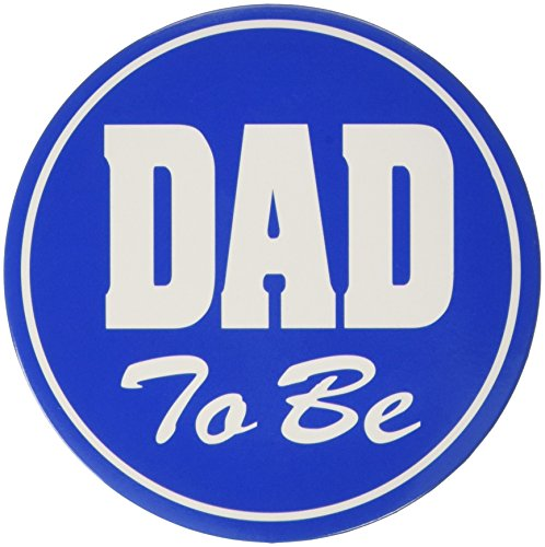 Dad Button Party Accessory count