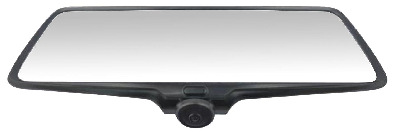 Boyo vtr50 mミラーモニターDVR with 360degreeフロント&バックアップカメラ、5
