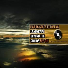Amazon.com: Landscape Beyond the Clouds (feat. Lorena