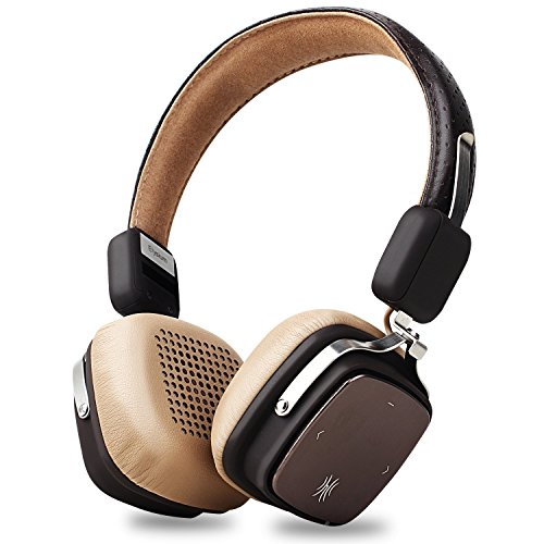 Wireless Bluetooth Headphones, OneOdio 30 Hours On Ear Headphones, Foldable Hi-Fi Stereo Headset with Deep Bass Comfortable Lightweight Wired and Wireless Modes with Mic for Cellphone, PC, TV