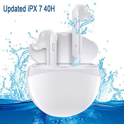 TOP Bluetooth Headphones Waterproof Earphones product image