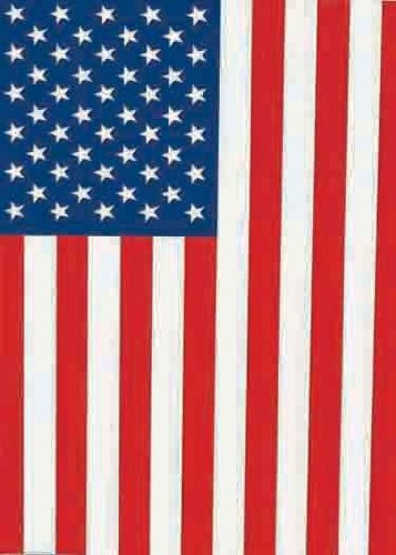 USA Toland Printed House Flag