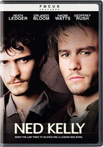 Ned Kelly - Kelly Ned Online