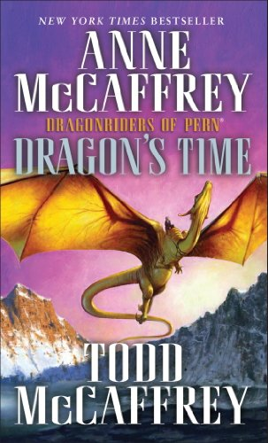 Dragon's Time: Dragonriders of Pern]()
