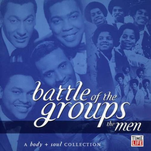 Battle of the Groups: The Men
