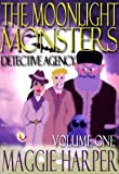 img - for The Moonlight Monsters Detective Agency Volume One book / textbook / text book