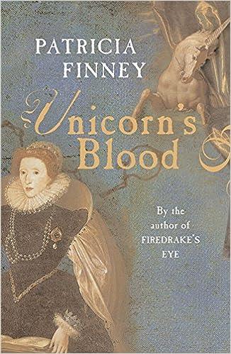 Book Unicorn's Blood
