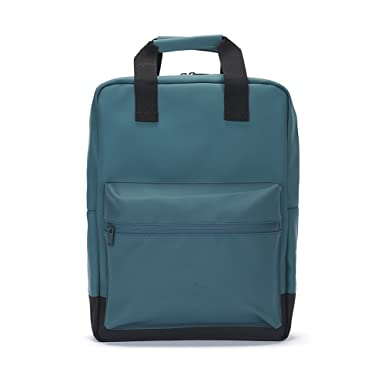 c9851f0c5 New RAINS of Denmark Scout Bag in Various Colours, Dark Teal, One Size