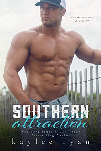 Southern Attraction (Southern Heart Book 3) ()