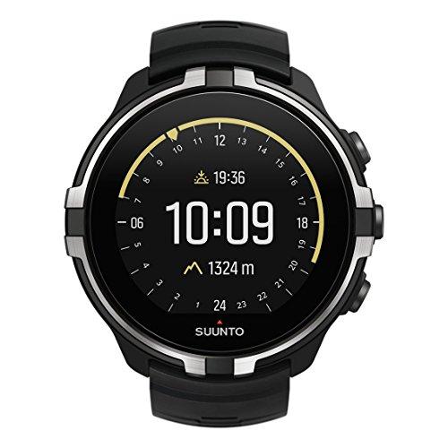 (SUUNTO Spartan Sport Wrist HR BARO (Grey))