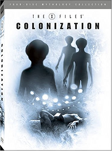 x-files-mythology-volume-three-colonization