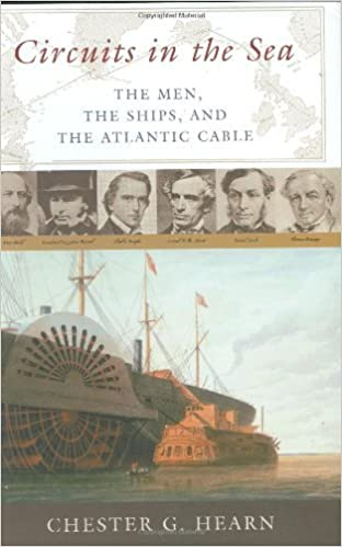Leggi l'ebook online Circuits in the Sea: The Men, the Ships