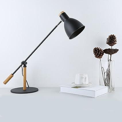 Lámparas de escritorio Nordic loft estudio minimalista de ...