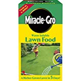 Miracle-Gro Water Soluble Lawn Food Tub