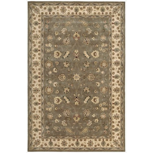 Nourison 2000 Collection Oval Rug - 3