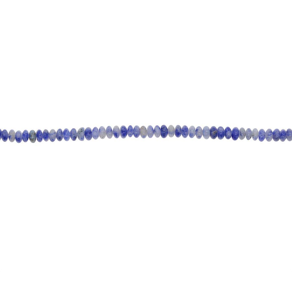 Blue Spot Jasper Gemstone Venta Al Por Mayor 10 Estilos Piedra Natural Piedra Preciosa Espaciador Perlas Sueltas Hallazgos Del Encanto Fabricaci/ón De Bisuter/ía Suministros Bric